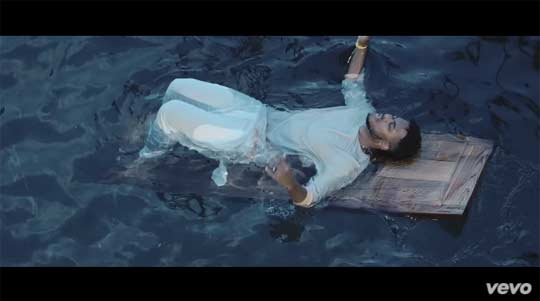 Crazy Visuals* KB – Drowning [Official Video] // Directed by Sam